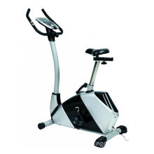 Top Quality Fast Delivery Grey Exercise Bike Electric